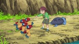 Pokémon : Lutte pour la restauration ! (1ère partie)