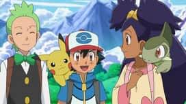 Pokémon : Retour au village natal !