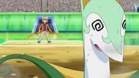 Pokémon : Mission : vaincre son rival !