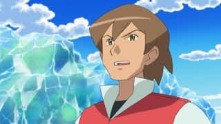 L'équipe Evoli et l'organisation de secours Pokemon !