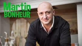 Martin Bonheur en replay
