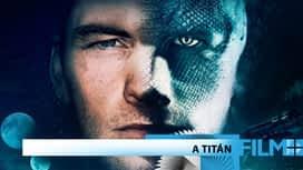 A titán en replay