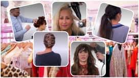 Les reines du shopping : Conseils pour les cheveux