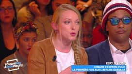Touche pas à mon poste : Emeline témoigne sur l'affaire Quesada