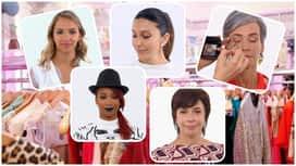 Les reines du shopping : Conseils pour le maquillage