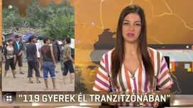 Híradó : RTL Híradó Késő este 2019-04-11