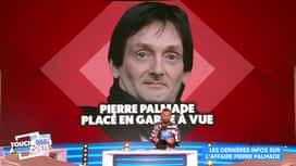 Touche pas à mon poste : Pierre Palmade est en garde à vue
