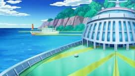 Pokémon : Adieu, Unys ! l'ancre pour de nouvelles aventures !