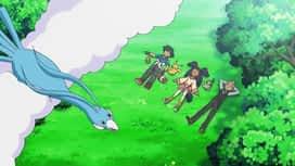 Pokémon : Papilusion et moi !