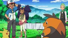 Pokémon : Miaouss, Nikolai et les rivaux de la team Plasma