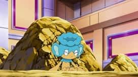 Pokémon : Menace sur l'arène d'Ogoesse !