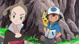 Pokémon : En avant, Chevroum !