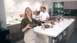 Top Chef - À  la sauce belge : A la sauce belge du 15/04