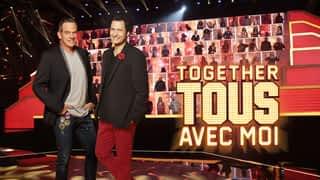 Together, Tous Avec Moi