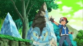 Pokemon : 36-La grotte miroitante !