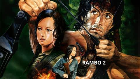 Rambo 2 en replay