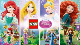 LEGO Disney Princesses