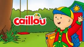 Caillou en replay