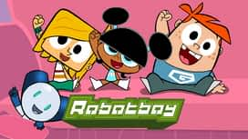 Robotboy en replay