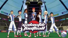 Galactik Football en replay