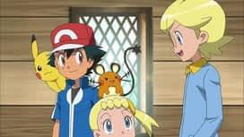 Pokemon : 39-Les stars du troisième jour !