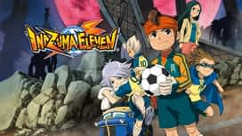 Inazuma Eleven en replay