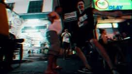 Lay Z - Offroad : #3 - Što se dogodi u Bangkoku, ostaje u Bangkoku