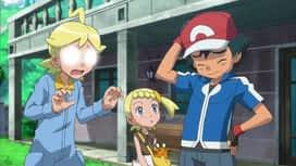 Pokemon : 42-L'origine de la méga-évolution !