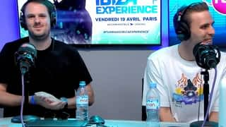 L'interview de W&W avant Fun Radio Experience