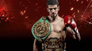 Les meilleurs boxeurs se retrouvent sur le ring