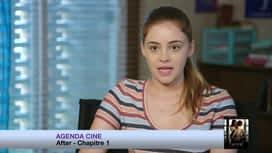 Cinésix : Agenda ciné - After, Chapitre 1
