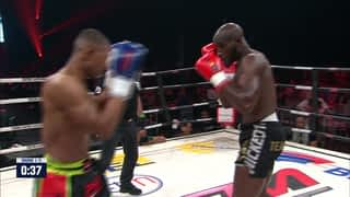 PSM Fight Night : Fisher Striker - Djibril Grizzly