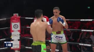 PSM Fight Night : Gebril Chaibi - Hicham Moujtahid
