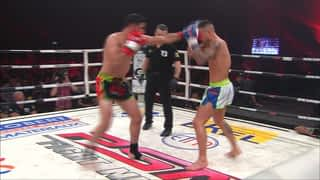 PSM Fight Night : Joe Craven - Youssef Boughanem