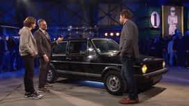 Top Gear : La course impossible