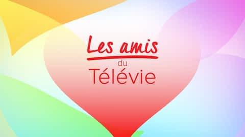 Les amis du Télévie en replay