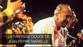 La fantaisie douce de Jean-Pierre Marielle  en replay