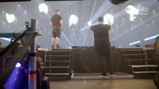 Backstage : Prenez 1 minute pour découvrir les backstages de #FunRadioIbizaExperience
