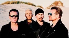 RTL2 Pop-Rock Station : U2, Rival Sons, Bob Dylan dans RTL2 Pop Rock Station (25/04/19)