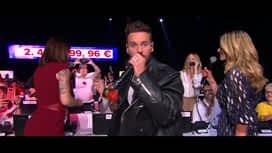 "La grande soirée du Télévie : Matt Pokora ""On danse"""