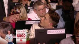 La grande soirée du Télévie : Loic Nottet répond au téléphone