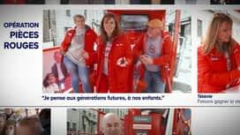 La grande soirée du Télévie : L'opération pièces rouges rapporte 379 000 euros