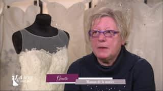 La robe de ma vie : Episode 14