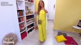 Les Reines du Shopping : Réussir votre total look : journée 4
