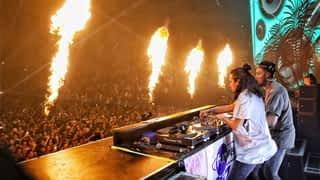 Fun Radio Ibiza experience : Sunnery James & Ryan Marciano - Fun Radio Ibiza Experience 2019