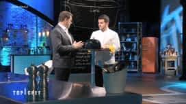 Top Chef : Quel candidat quitte Top Chef aux portes de la finale ?