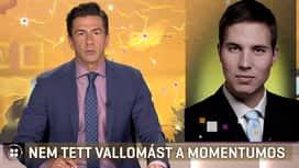Híradó : RTL Híradó Késő este 2019-04-29