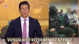 Híradó : RTL Híradó Késő este 2019-04-30