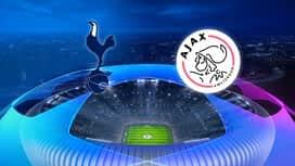 Champions League : 30/04: Tottenham - Ajax