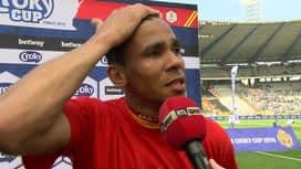 Croky Cup : 01/05 : Igor De Camargo (Malines)
